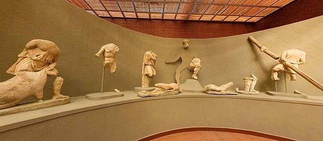Avrupa Müzeler Gecesi galerisi resim 21