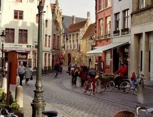 Dünyada Görülmesi Gereken En Güzel Caddeler