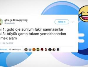 Üniversiteye Başlayanlar İçin Atılmış Komik Tweet'ler