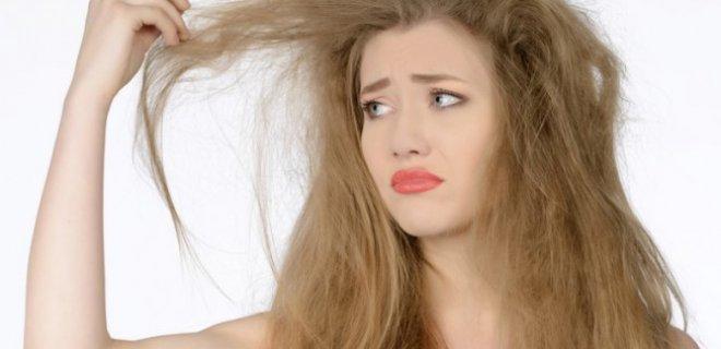Saçlarınız Güneşi Gölgede Bıraksın