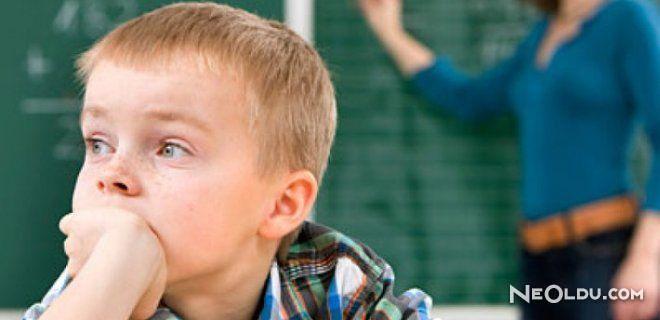 Çocuklarda Dikkat Nasıl Geliştirilir