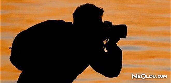 İyi Bir Fotoğraf Nasıl Çekilir