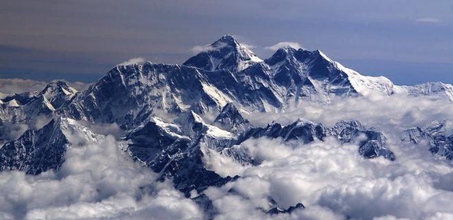Nepal Depremi Everest'i Değiştirdi