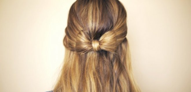 fiyonk saç