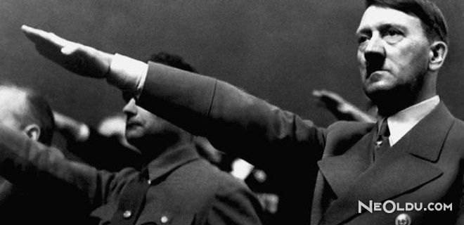 Bilinmeyen Yönleriyle Adolf Hitler