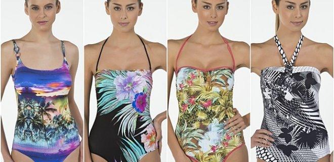 tropik desen modası