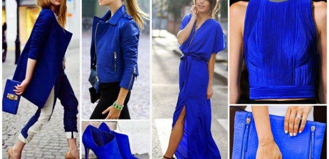 kobalt mavi