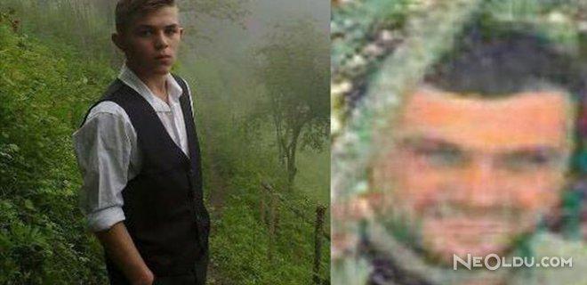 Trabzon'daki Terör Saldırısında 'Türk Tarık' İzi
