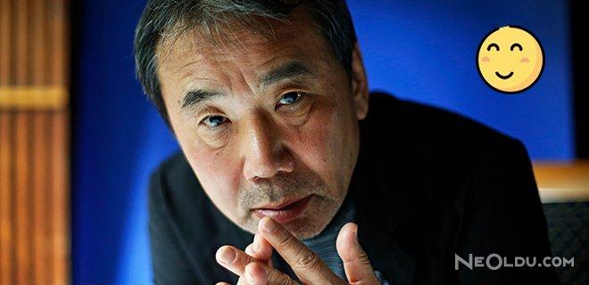 Büyük Japon Yazar: Murakami