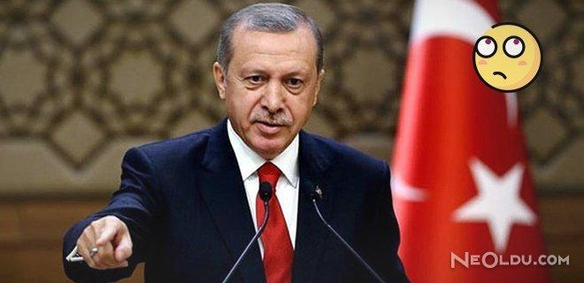 Erdoğan'dan Almanya ve OHAL Açıklaması