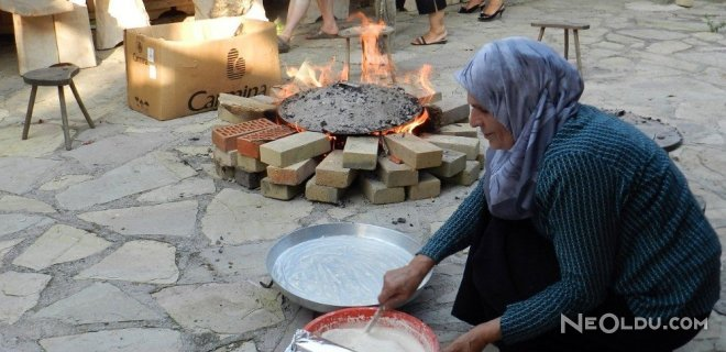 "Kosova'da ""Etno Fest"" Başladı"
