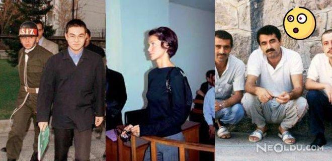 Geçmişte Birbirinden Farklı Suç İşlemiş 8 Ünlü