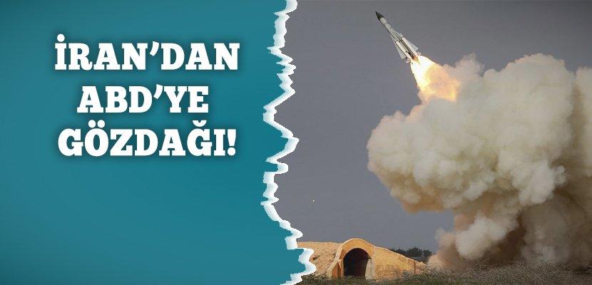 İran Uranyum Geliştirme Konusunda ABD'yi Uyardı