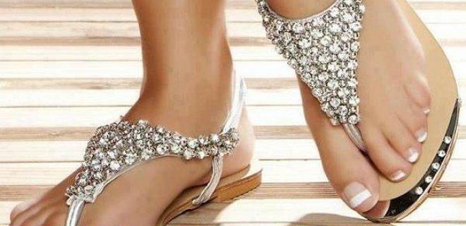 sandalet modası