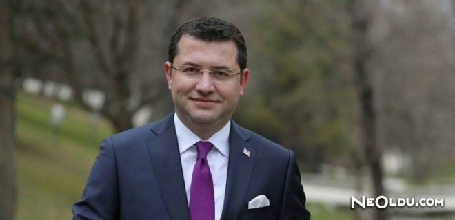 Mehmet Parsak Kimdir