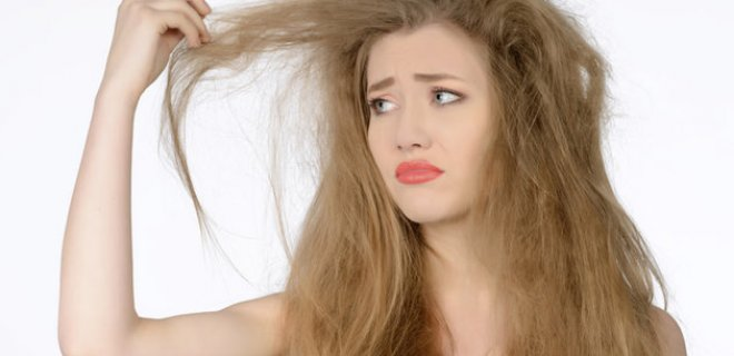 kabaran saçlar nasıl önlenir