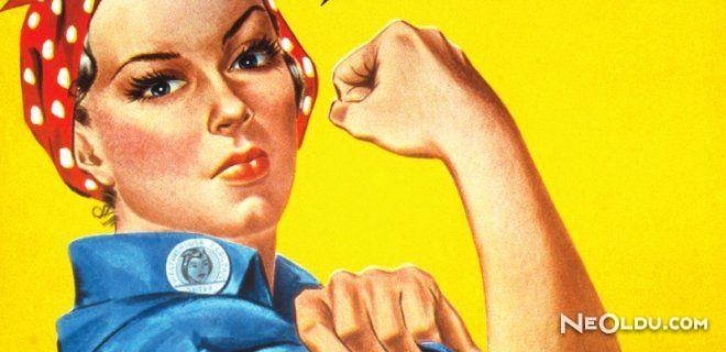 Hak Arayış Yolunda: Feminizm
