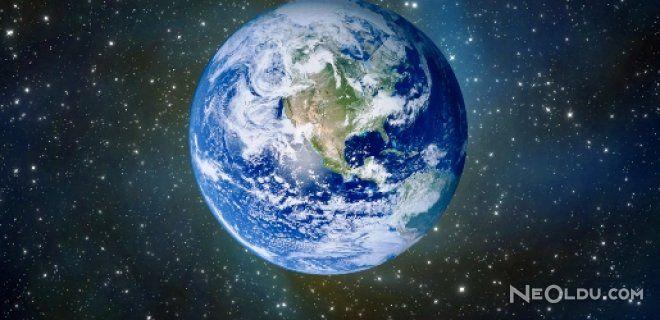 Gezegenimiz Hakkında Bilinmeyenler