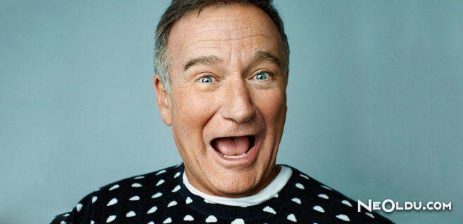 Ünlü Oyuncu Robin Williams'ın Son 24 Saati