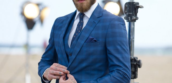 erkek slim kravat