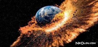 İşte, Dünya'nın Yok Oluş Tarihi!