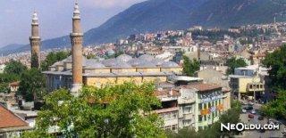 Bursa' nın Meşhur Lezzetleri