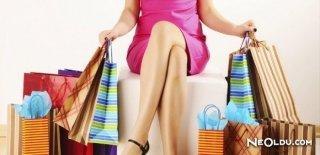 Kadınların Alışveriş Yapması İçin 4 Neden