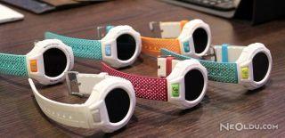 Alcatel Yeni Akıllı Saatini Görücüye Çıkarttı