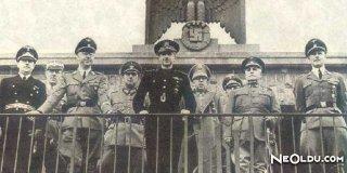 Gestapo Nedir?