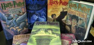 Vazgeçilmez Fantastik Seri: Harry Potter