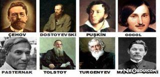 Rus Edebiyatı ve Okunması Gereken Yazarları