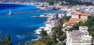 Nice'de Gezilip Görülmesi Gereken Yerler