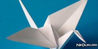 Origami Nedir ?