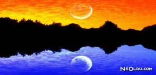 Gece ve Gündüz Nasıl Oluşur?