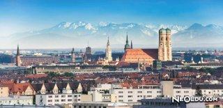Münih'te Gezilip Görülmesi Gereken Yerler