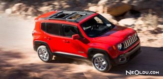 Jeep Renegade İnceleme