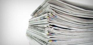 Spor Gazetelerinin En İlginç Haber Başlıkları