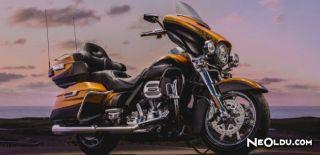 En Pahalı Motosikletler