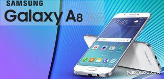 Samsung Galaxy A8 İncelemesi