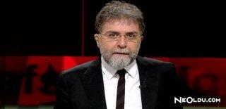 Ahmet Hakan Cem Küçük'e Ağır Yüklendi