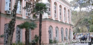 İstanbul'un Tarihi Hastaneleri