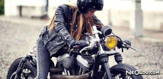 Motosiklete Başlarken Dikkat Edilmesi Gerekenler