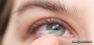 Lens Kullanmak Zararlı Mıdır?