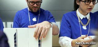 Apple Sadece Kamera İçin 800 Kişi Çalıştırıyor