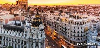 İspanya'da Gezilip Görülmesi Gereken Yerler
