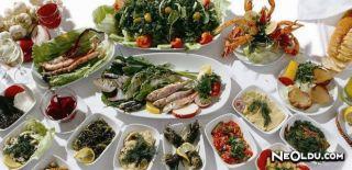 Akdeniz Mutfağının Lezzetleri