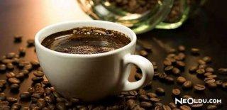 Kahvenin Bilmediğimiz Faydaları