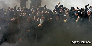 Ortadoğu'da Kadın olmak, Ortadoğu'da Kadın Hakları Nelerdir?
