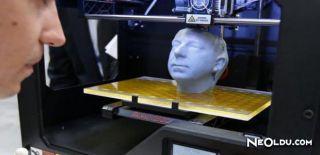 3D Yazıcı ile Evinizdeki Hayaletleri Bulun!