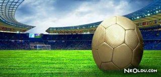 Futbolun Tarihsel Gelişimi